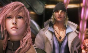 Games news: 3D is 'so-so' says Final Fantasy boss