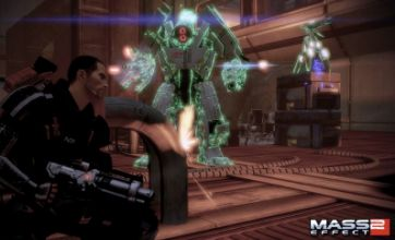 Games review: Mass Effect 2: Overlord proves less than essential