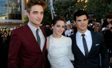 Twilight Eclipse premiere: Fans invited to watch film with Robert Pattinson and Kristen Stewart
