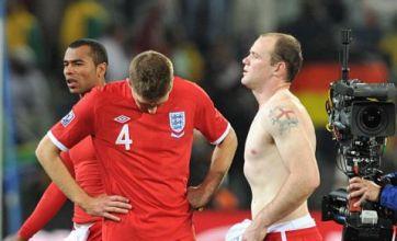 Germany hammer England 4-1