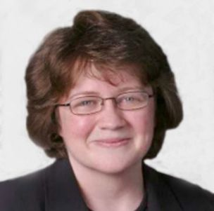 ID theft: Therese Coffey (Photo: Conservative Party)