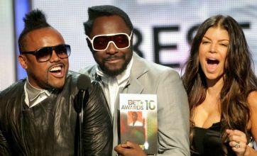 Black Eyed Peas split not happening, tweets Will.i.am