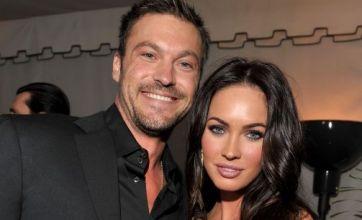 Megan Fox secretly marries Brian Austin Green in Hawaii