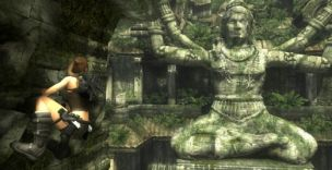 Tomb Raider: Underworld - the last of the line