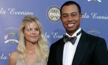 Tiger Woods' girlfriends 'banned as part of £500m divorce settlement'