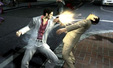 Seventh new Yakuza game confirmed