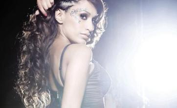 Preeya admits nerves over pop move