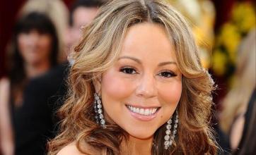 Singer Mariah Carey sued by vet