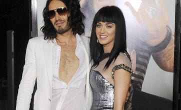 Russell and Katy plan wedding duet?