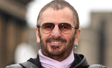 Ringo Starr's drum to be displayed
