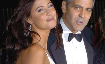 Snowdon: Clooney was too famous