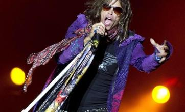 US stars rock biggest ever Download