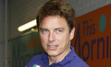 Barrowman: Eva Longoria groped me