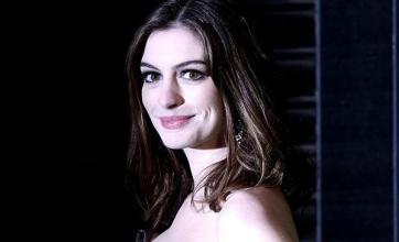 Anne Hathaway's jewels auctioned