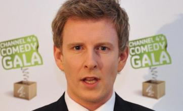Comic Kielty to host stand-up show