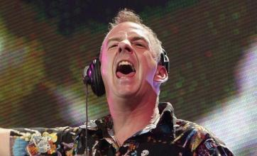 Norman Cook: I can do gigs sober