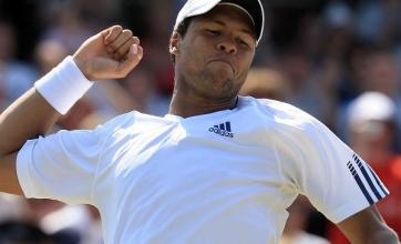 Tsonga out to upset the odds