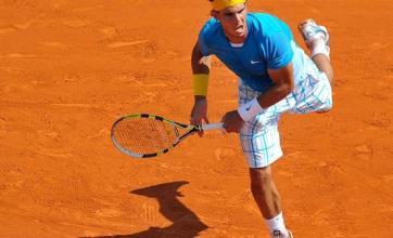 Nadal cashes in on Soderling mistake