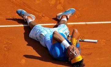 Nadal outclasses Soderling