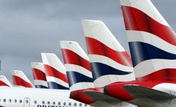 BA crew to vote on further strikes