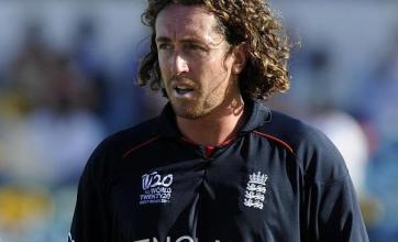 Sidebottom in for Bresnan
