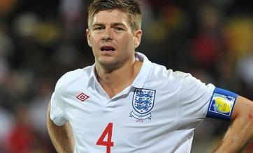 Gerrard hoping for attacking role