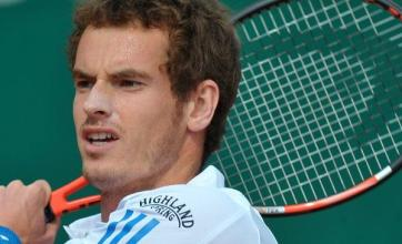 Murray disgruntled at Queen's