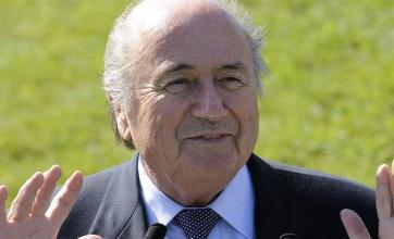 Blatter defends technology stance