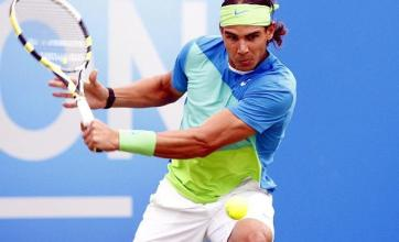 Rafael Nadal dumped out of Queen's Club by Feliciano Lopez