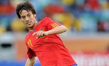 Silva craves Chelsea move