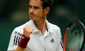 Murray ready for Simon challenge