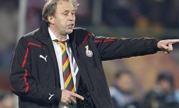 Rajevac: Ghana can go further