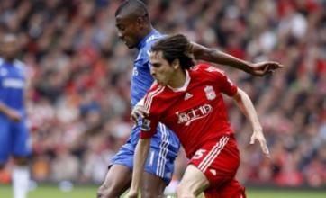 Yossi Benayoun completes Liverpool to Chelsea transfer