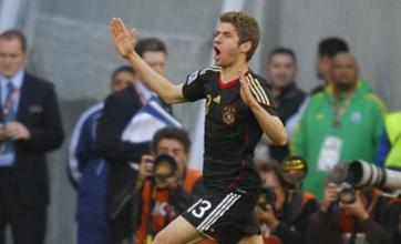 World Cup 2010: Germany hammer Argentina in quarter-finals