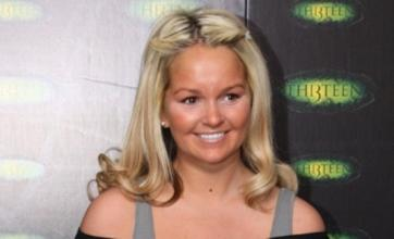 Jennifer Ellison gets naked shock in new role