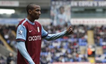Ashley Young and Steven Taylor 'on Liverpool transfer target list'