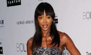 Naomi Campbell will give evidence in The Hague (PA)