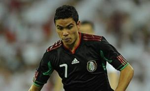 Pablo Barrera has signed a four-year contract with West Ham (Allstar)