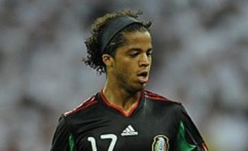 Giovani dos Santos 'set for Tottenham to Sporting Lisbon transfer'