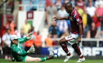 Carlton Cole linked with £8m West Ham United to Stoke City transfer