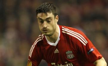 Albert Riera completes Liverpool to Olympiacos transfer