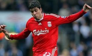 Emiliano Insua may be staying at Liverpool (Allstar)