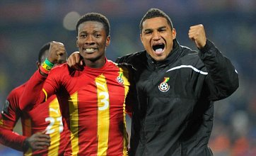 Mark Bright: Ghana must carry hopes of a continent at Africa's World Cup