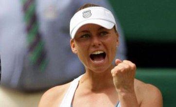 Vera Zvonareva storms past Tsvetana Pironkova to make Wimbledon final