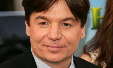 Mike Myers on Shrek Forever After, Quentin Tarantino and Ice Hockey