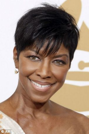 Natalie Cole has revealed how she had to leave her sister on her deathbed whilst she had her own life-saving operation