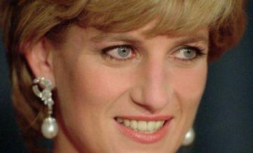 Princess Diana's hair made into jam
