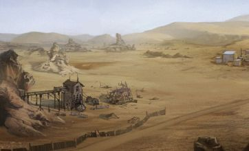 Interplay teasers Fallout Online