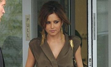 Cheryl Cole has malaria after trip to Tanzania with Derek Hough