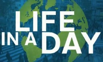 YouTube film to document Life In a Day of the planet